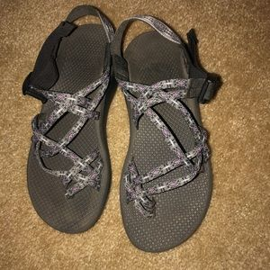 Chaco's zCloud